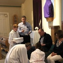 Washing of the Feet (Holy Thursday) photo album thumbnail 1
